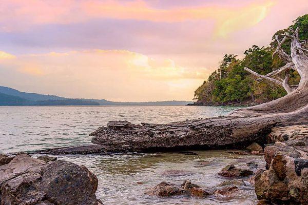 Port Blair Slider